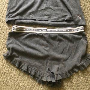 Victoria's Secret Intimates & Sleepwear - Victoria secret pajama set